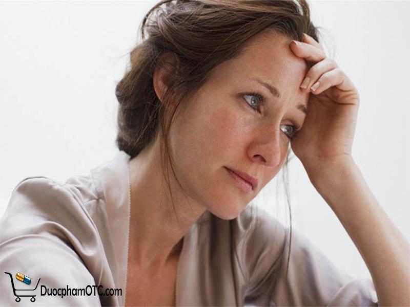 Nguyên nhân bệnh mãn kinh sớm