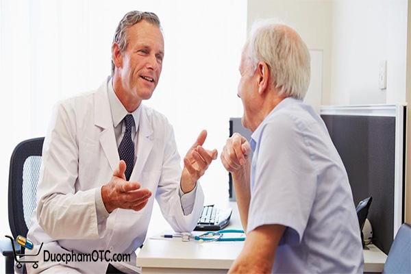biện pháp điều trị bệnh gout