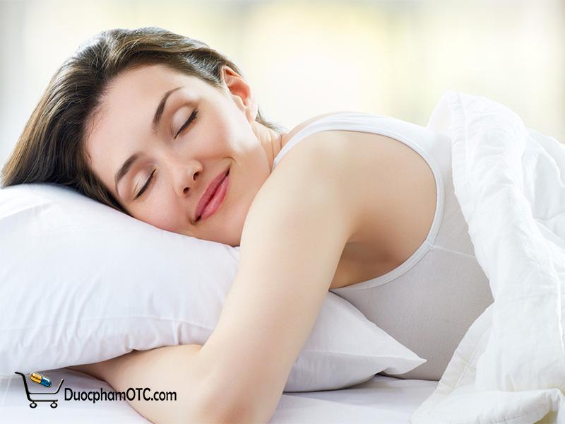 biện pháp phòng ngừa mất ngủ
