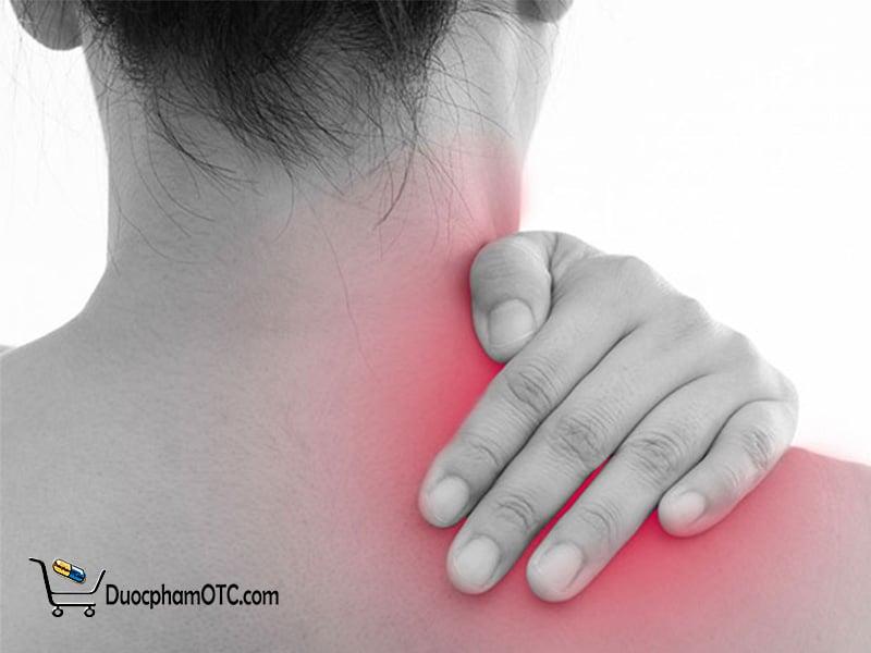 Bệnh đau cổ vai gáy là gì