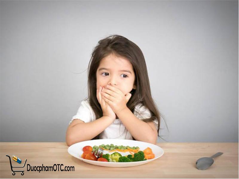 Nguyên nhân bệnh suy dinh dưỡng