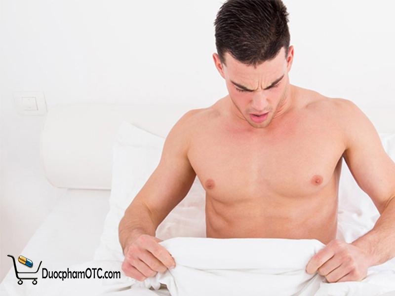 Triệu chứng khi bị vô sinh ở nam giới